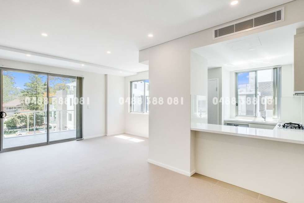 Second view of Homely apartment listing, 16/13 Fisher Avenue, Pennant Hills NSW 2120