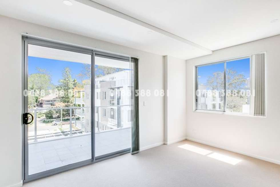 Third view of Homely apartment listing, 16/13 Fisher Avenue, Pennant Hills NSW 2120