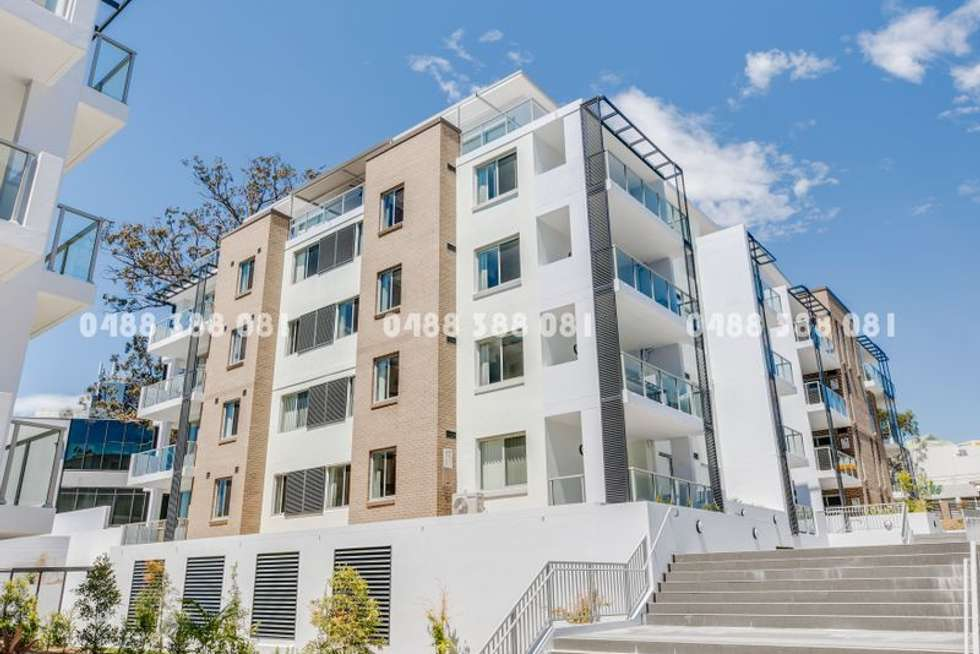 Fourth view of Homely apartment listing, 16/13 Fisher Avenue, Pennant Hills NSW 2120
