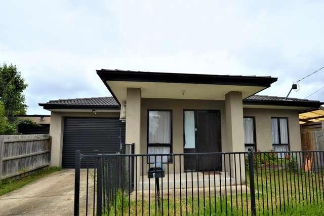 80A Menzies Avenue, Dandenong North VIC 3175