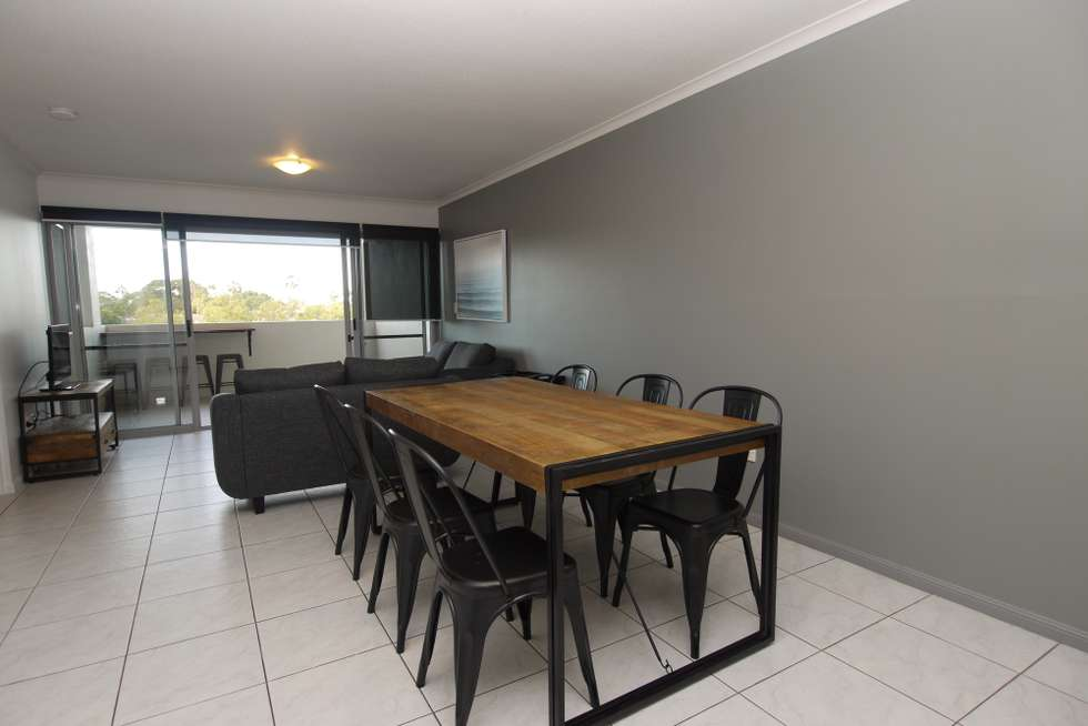 Second view of Homely apartment listing, 18/11-17 Stanley Street, Townsville City QLD 4810