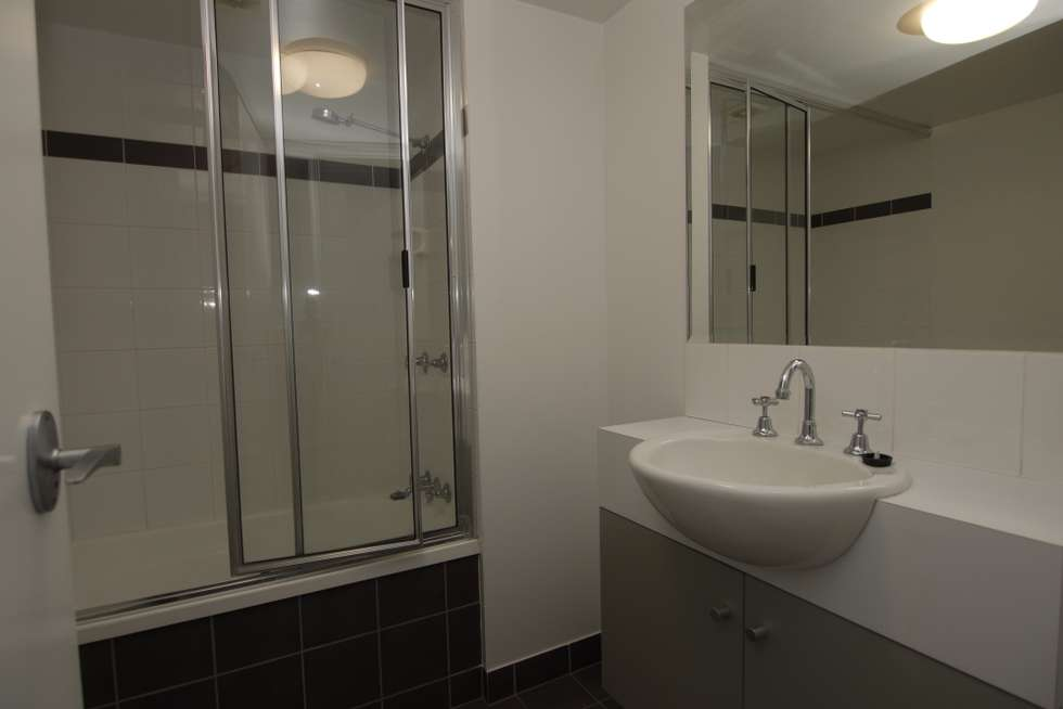 Fifth view of Homely apartment listing, 18/11-17 Stanley Street, Townsville City QLD 4810