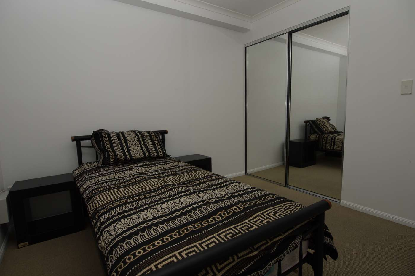Sixth view of Homely apartment listing, 18/11-17 Stanley Street, Townsville City QLD 4810