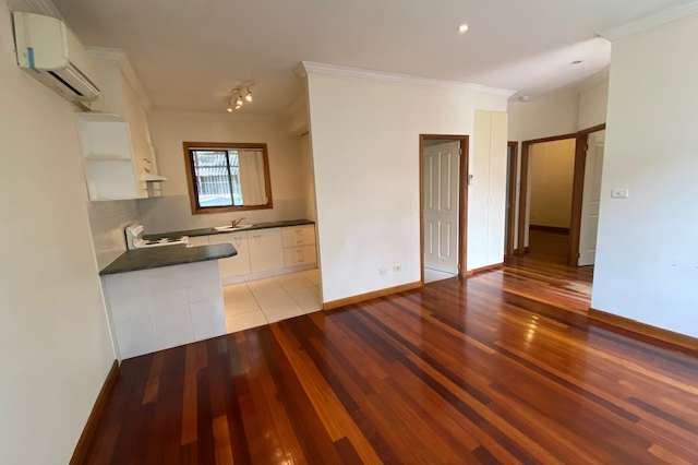 15a (Unit 2) Cooper Ave, Granny Flat, Moorebank NSW 2170