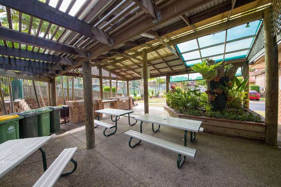 Third view of Homely townhouse listing, 92/17 Marlow Street, Woodridge QLD 4114