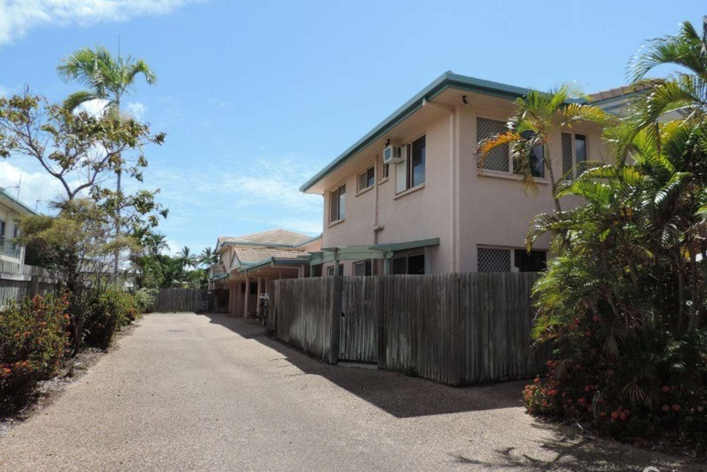 Main view of Homely townhouse listing, 4/131 Eyre Street, North Ward QLD 4810