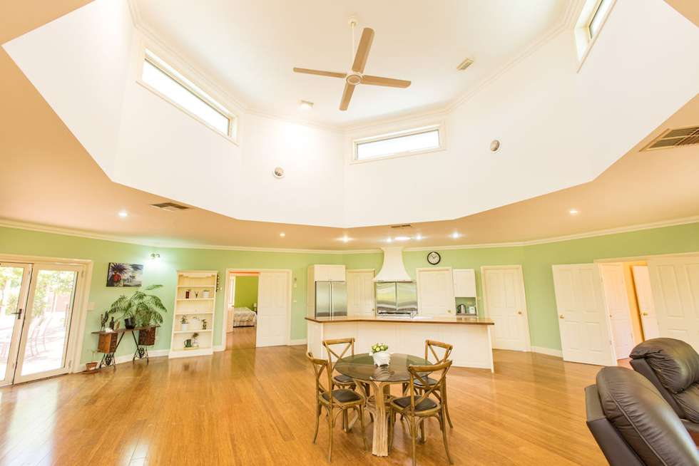 Second view of Homely house listing, 3510 Deakin Avenue, Mildura VIC 3500