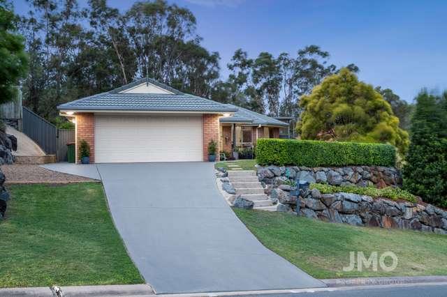 7 Lucas Crescent, Ormeau Hills QLD 4208