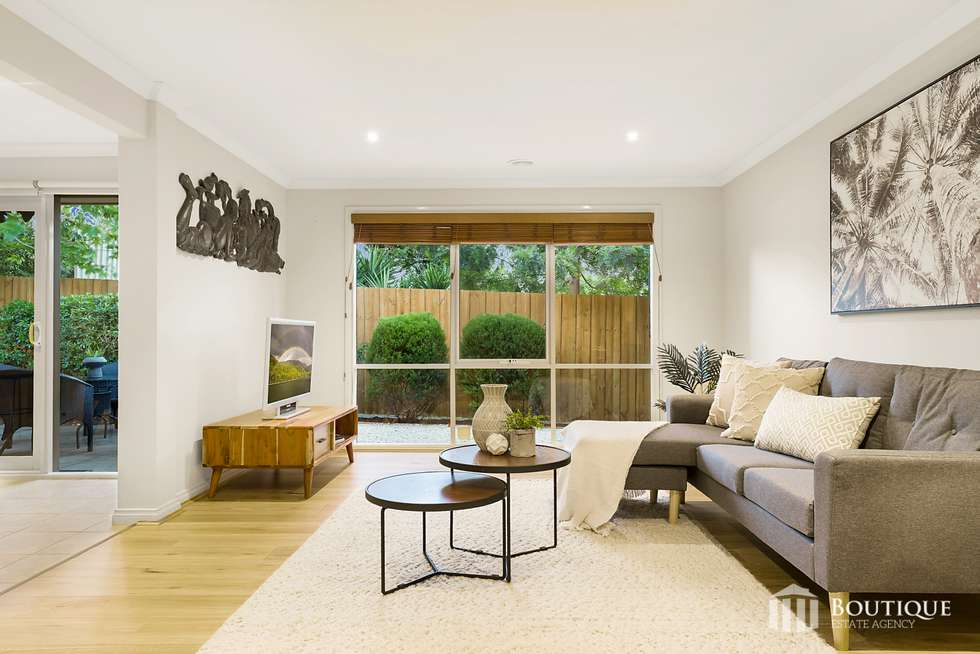 Second view of Homely unit listing, 2/92 Springvale Road, Nunawading VIC 3131