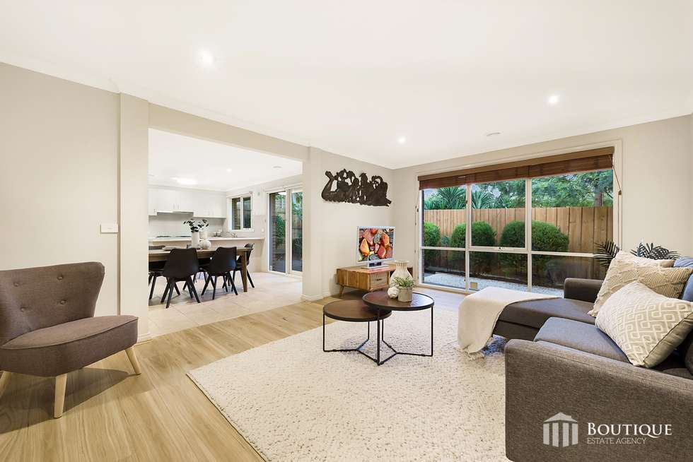 Third view of Homely unit listing, 2/92 Springvale Road, Nunawading VIC 3131