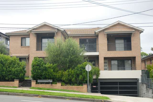 2/115 Carlingford Road, Epping NSW 2121