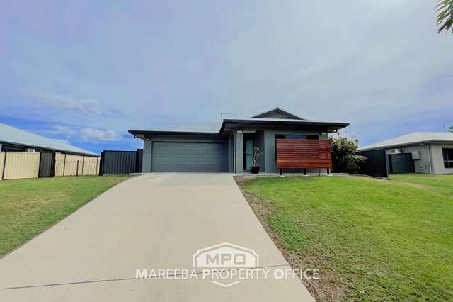 23 Jacana Close, Mareeba QLD 4880