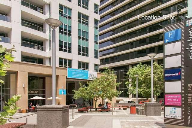 903/79-81 Berry Street, North Sydney NSW 2060