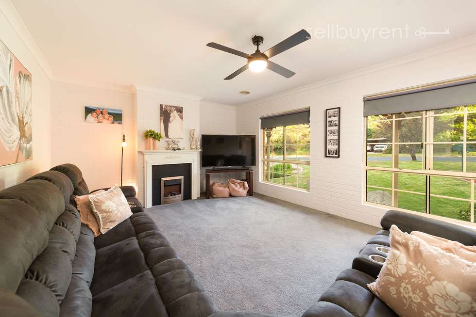 Fourth view of Homely house listing, 1 HELSINGOR AVENUE, Wodonga VIC 3690