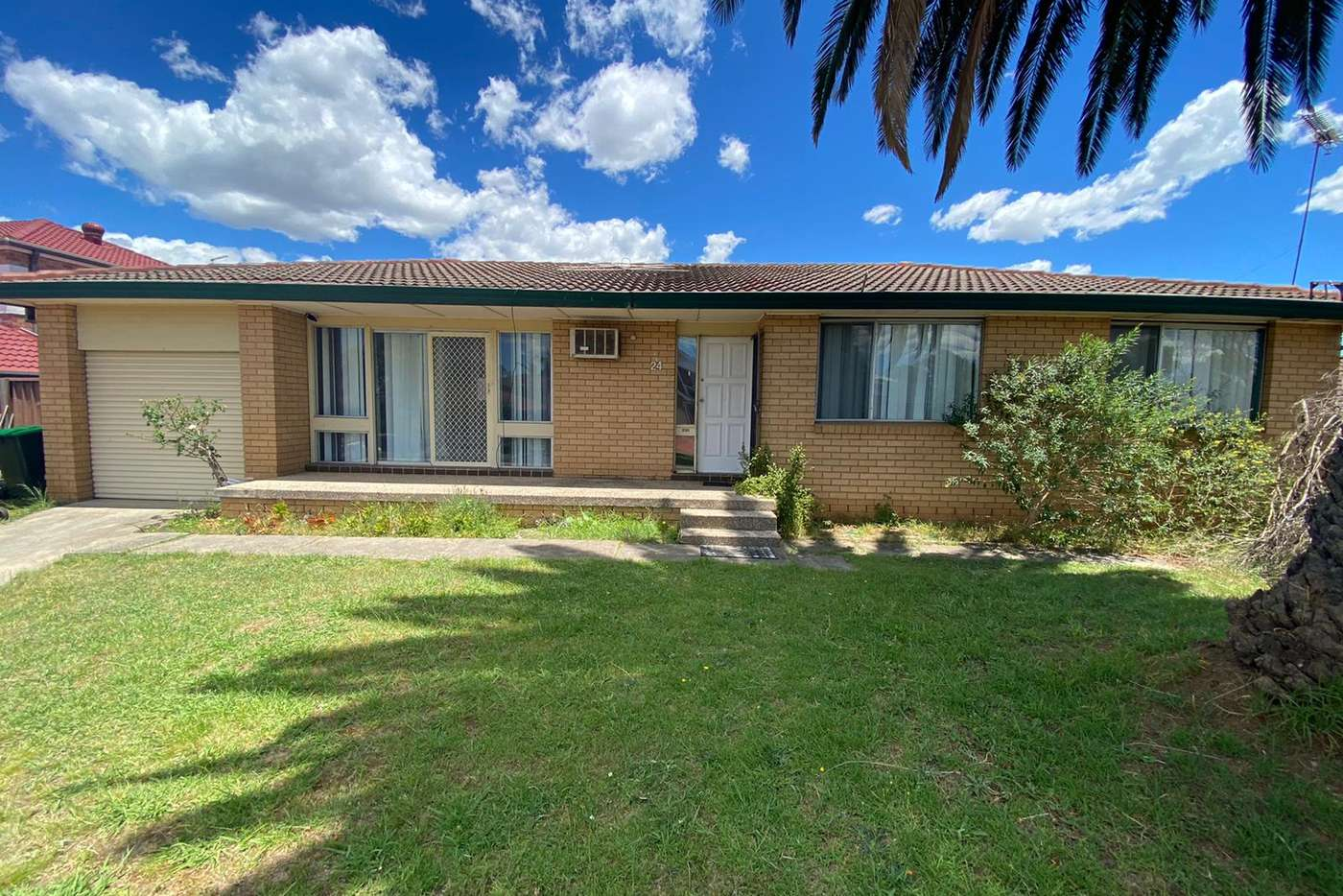 Main view of Homely house listing, 24 Whitford Road, Hinchinbrook NSW 2168