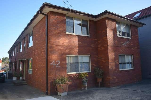 2/42 Norton Street, Ashfield NSW 2131