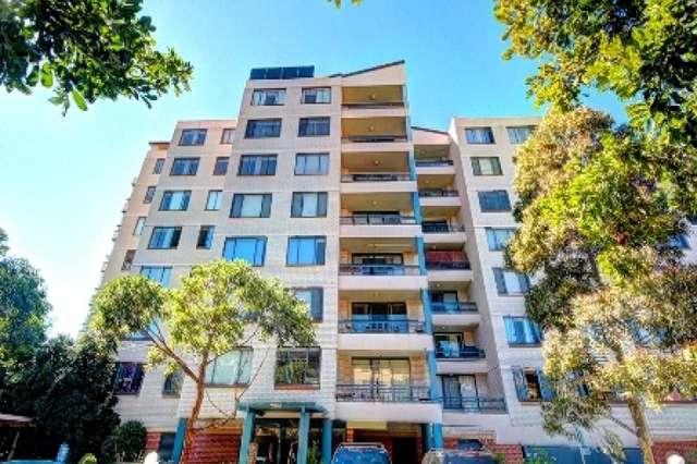 275/83-93 Dalmeny Avenue, Rosebery NSW 2018