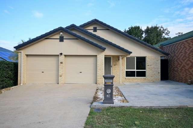 62 Glasshouse Crescent, Forest Lake QLD 4078