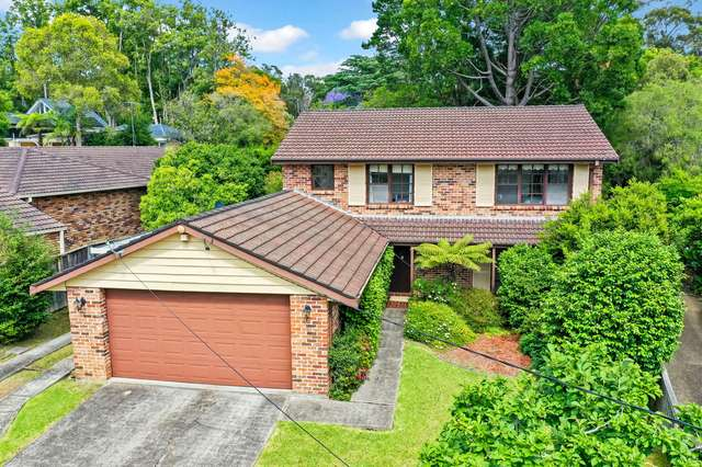32 Memorial Avenue, St Ives NSW 2075