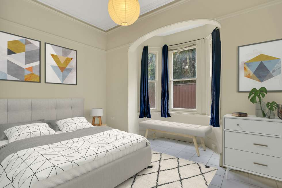 Second view of Homely unit listing, 2/13 Palace Street, Petersham NSW 2049