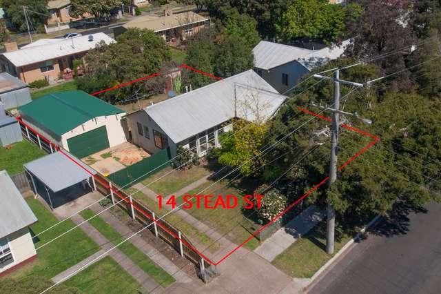 14 Stead Street, Sale VIC 3850