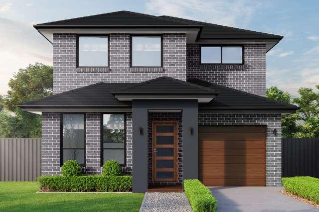 DOUBLE STOREY KEWBA STREET, Riverstone NSW 2765