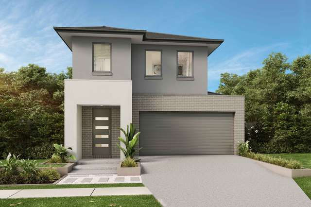365SQM LAND KEWBA STREET, Riverstone NSW 2765