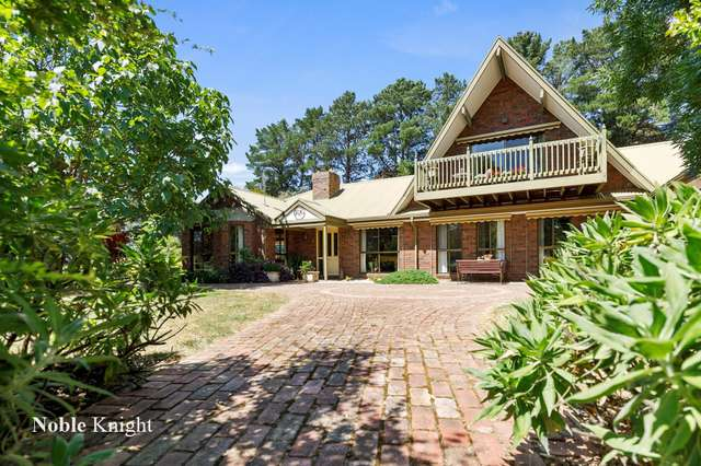 135 Cummins Road, Mansfield VIC 3722