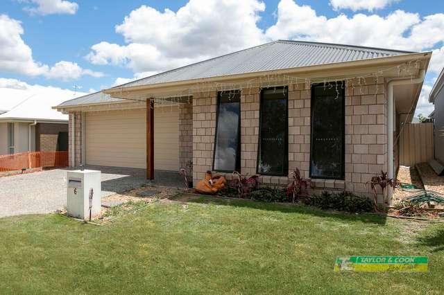 6 Massey Street, Yarrabilba QLD 4207