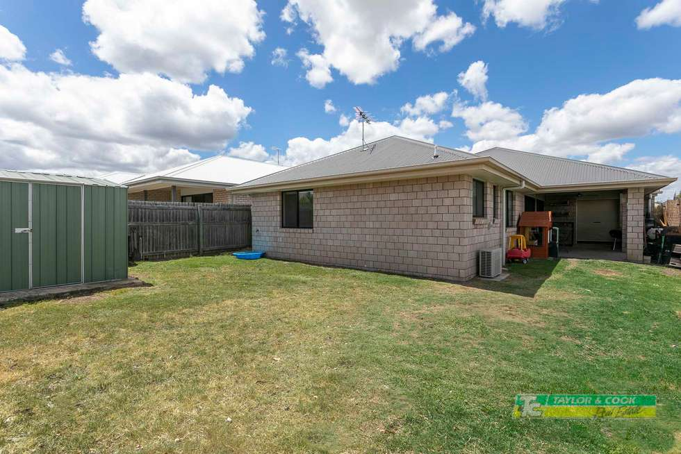Second view of Homely house listing, 6 Massey Street, Yarrabilba QLD 4207