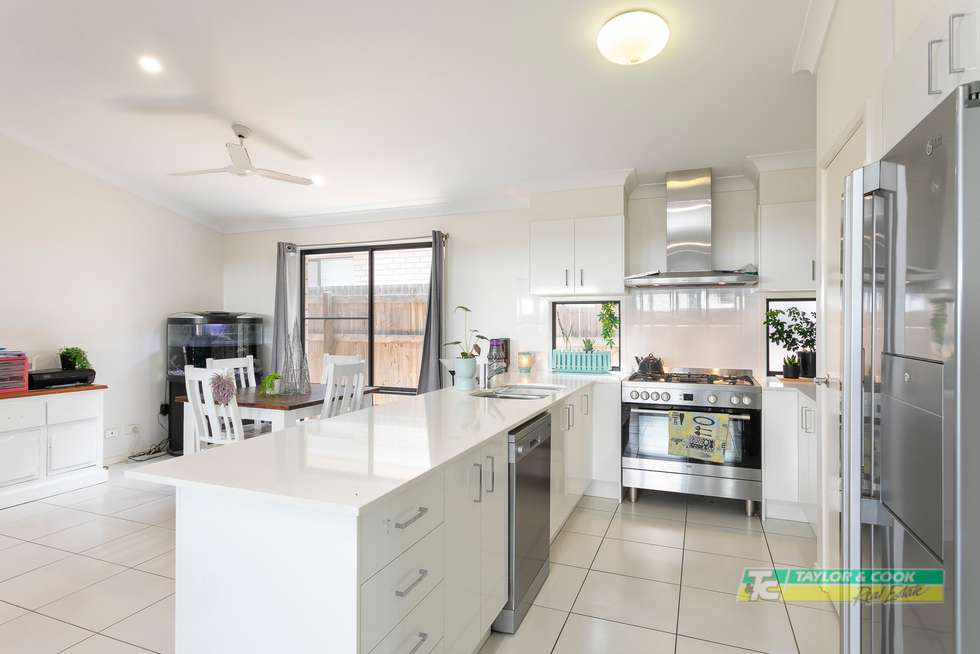 Third view of Homely house listing, 6 Massey Street, Yarrabilba QLD 4207