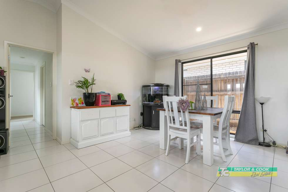 Fourth view of Homely house listing, 6 Massey Street, Yarrabilba QLD 4207