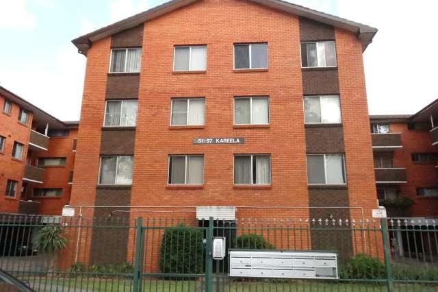 24/51-57 Castlereagh Street, Liverpool NSW 2170
