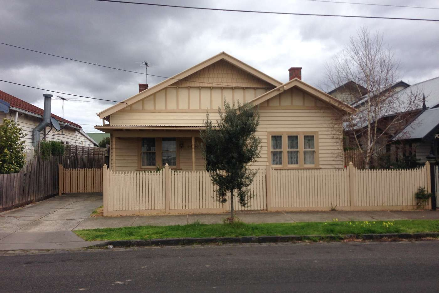 Main view of Homely house listing, 16 View Street, West Footscray VIC 3012