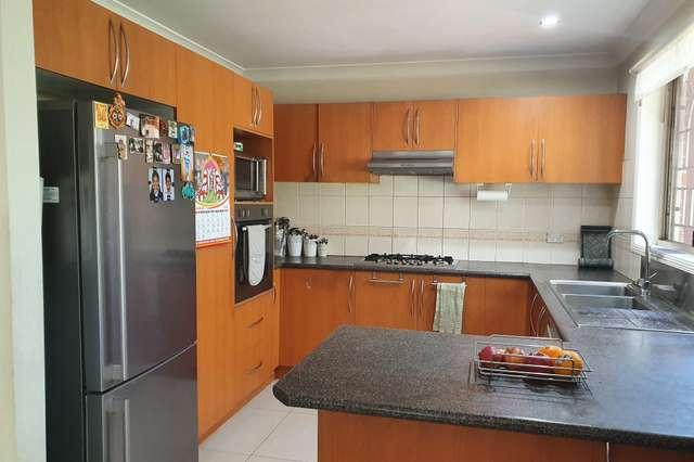 20 Purri Avenue, Baulkham Hills NSW 2153
