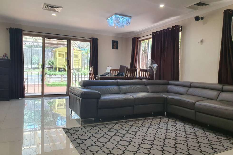 Fourth view of Homely house listing, 20 Purri Avenue, Baulkham Hills NSW 2153