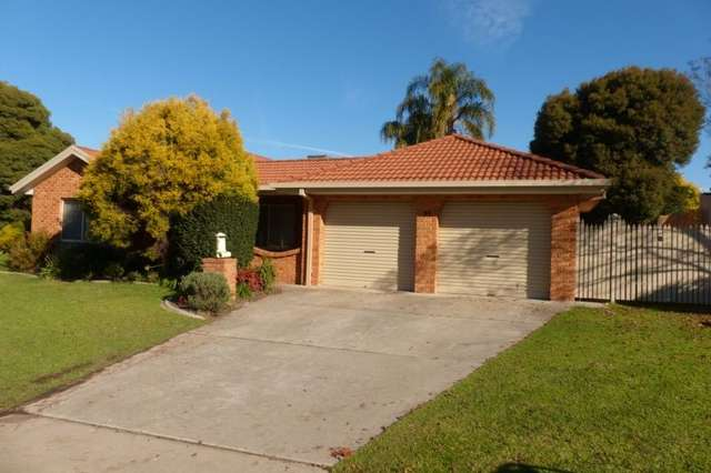 21 Wright Street, Lavington NSW 2641
