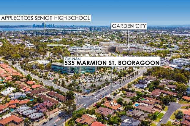 535 Marmion Street, Booragoon WA 6154