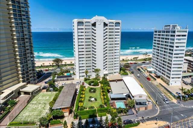 142 The Esplanade, Surfers Paradise QLD 4217