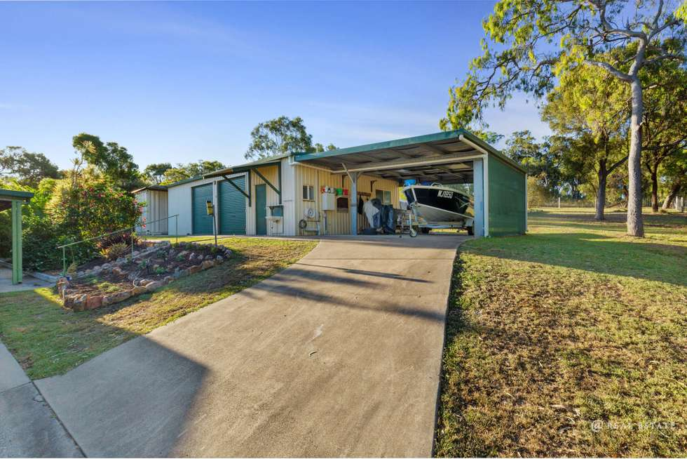 Third view of Homely house listing, 11-13 Fairbairn Court, Emu Park QLD 4710
