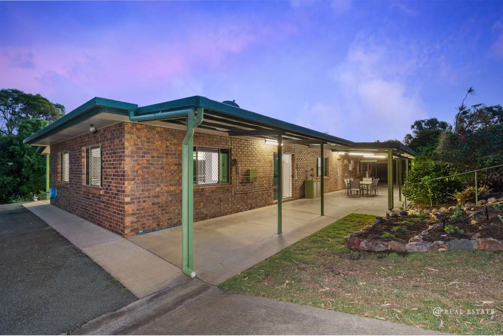 Fifth view of Homely house listing, 11-13 Fairbairn Court, Emu Park QLD 4710