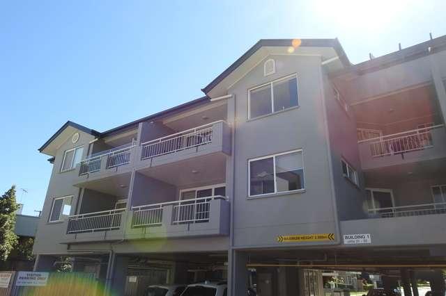 22/9 Durham Street, St Lucia QLD 4067