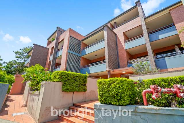 18/354 - 356 Liverpool Road, Ashfield NSW 2131