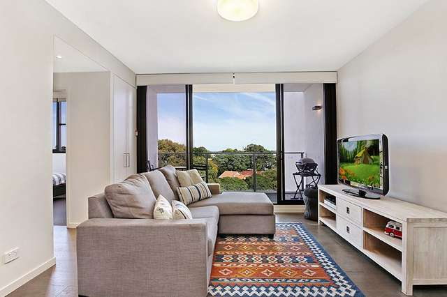 723/17 Chatham Road, West Ryde NSW 2114
