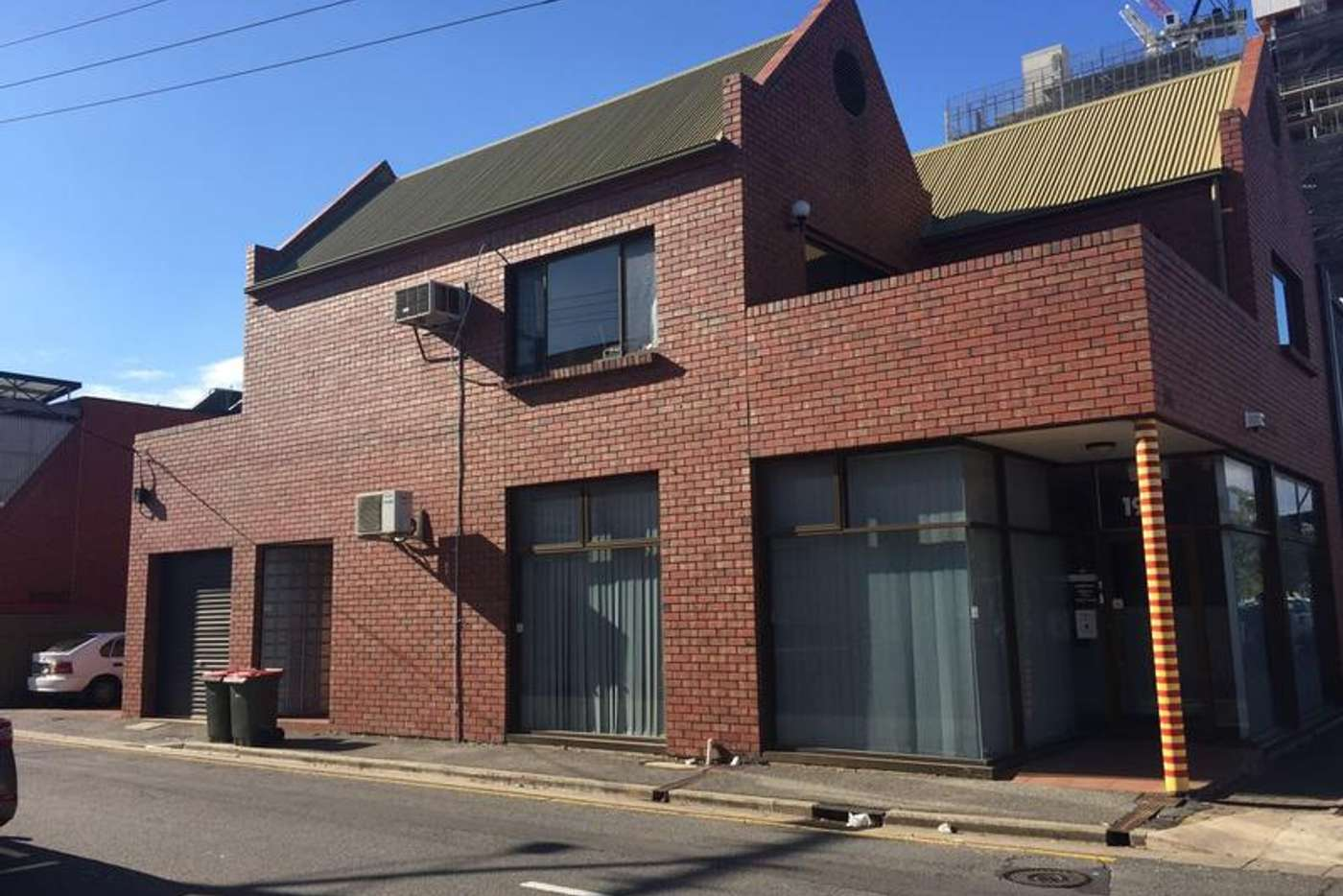Main view of Homely house listing, 38 Selby Street, Adelaide SA 5000