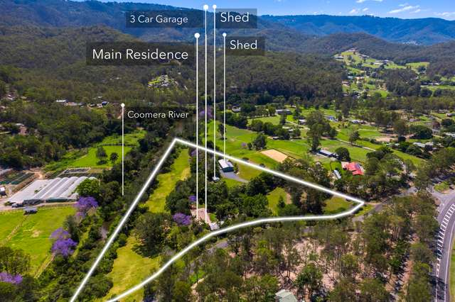 16 Heritage Drive, Mount Nathan QLD 4211