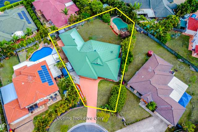 12 Canning Court, Kuraby QLD 4112
