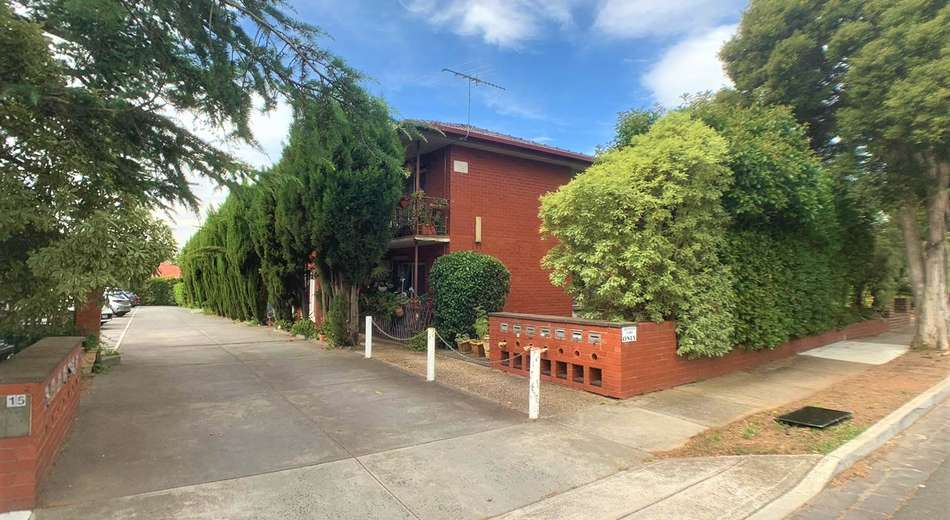 10/15 McCracken Avenue, Northcote VIC 3070