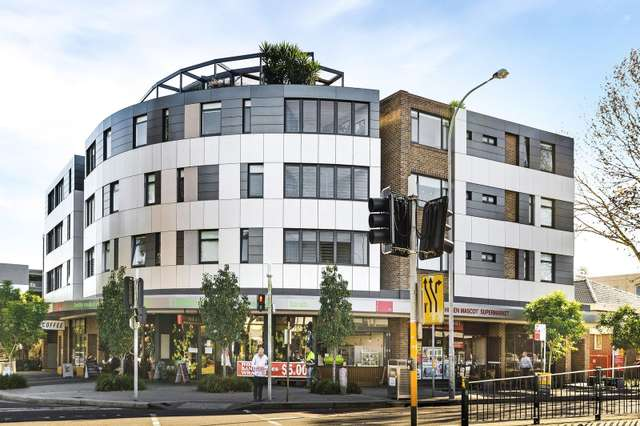 204/1 Robey Street, Mascot NSW 2020