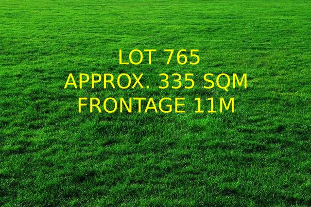 LOT 765 Proposed Road, Cobbitty NSW 2570